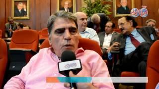 محمود الجندي : الجيش بيحمي الحدود والثقافه بتحمي فكر المجتمع