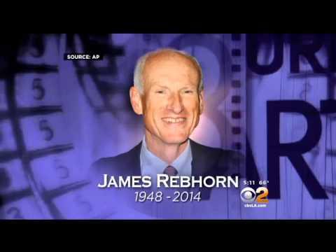 Veteran Character Actor James Rebhorn Dies At 65