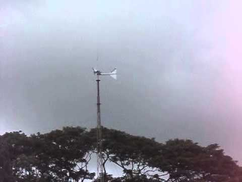 1kw small wind energy system / small wind power system / micro wind turbines