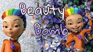 Наташа/Beauty Bomb/Клип