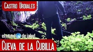 CASTRO URDIALES | El Bosque y la Cueva de LA CUBILLA - Castro Urdiales- Cantabria - España