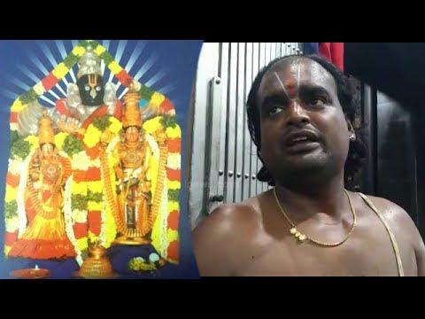 Nachiyar Koil - Kal Garudan - Interesting Facts
