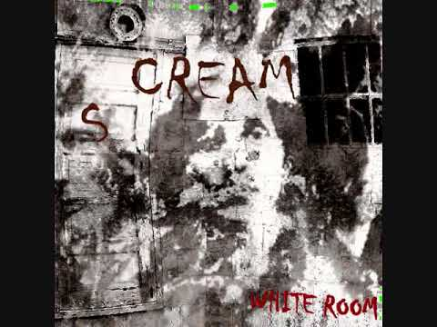 Cream  -  White Room  -  1968.