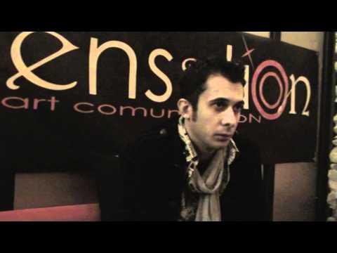 Intervista LUCA NOISE