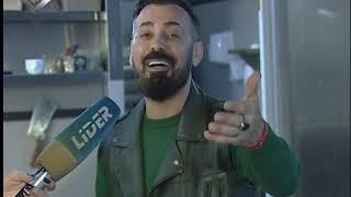 Niyam Səlami Lider maqazində.23.03.2019