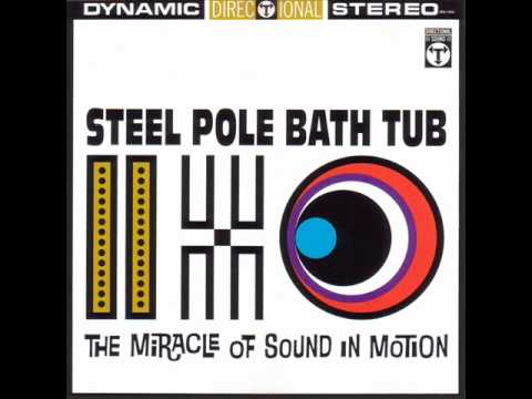 Steel Pole Bath Tub  Exhale