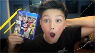 FIFA 17!!!