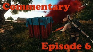 PUBG Professional Commentary - Episode 6
