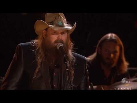 Chris & Morgan Stapleton & Dwight Yoakam perform Seven Spanish Angels live in concert 2016 HD 1080p