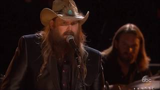 Chris Stapleton and Dwight Yoakam perform Seven Spanish Angels live in concert 2016 HD 1080p Video