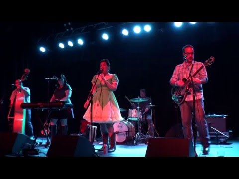 The Electroliners 2015-10-07 Track 03 Hot Rod