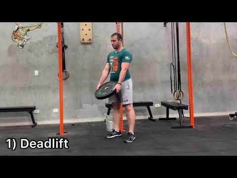 21 exercícios com