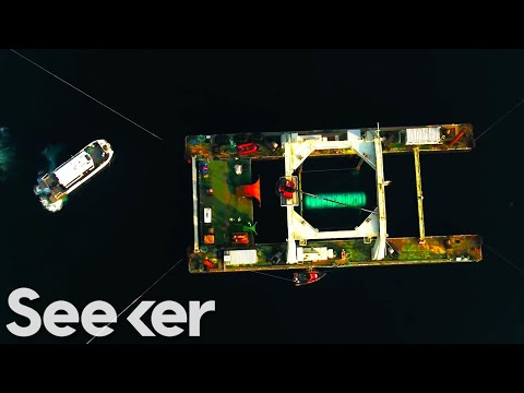 Why Did Microsoft Put A Data Center Underwater?