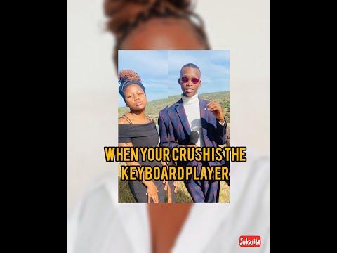 UNGIPHETHE KAHLE STANDWA SAMI- Siyakholwa & Samuel