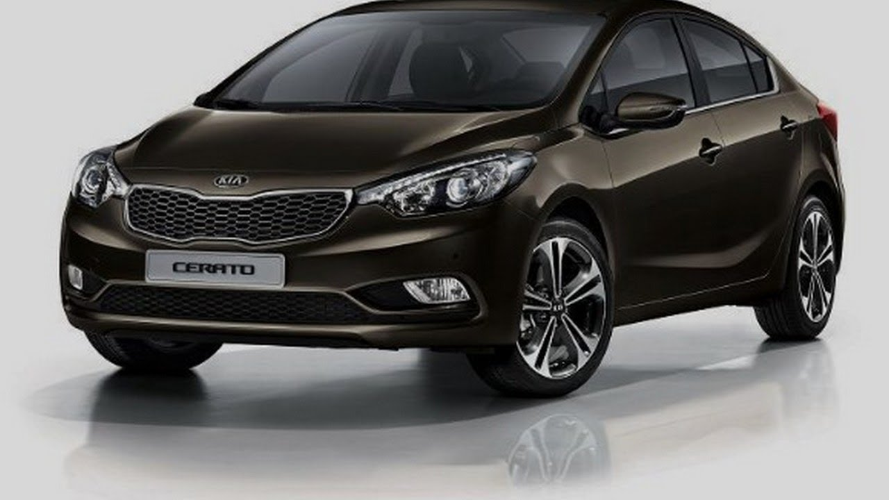 The Best New 2018 Kia Cerato Colors Review And Price Youtube