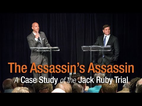 The Assassin's Assassin: A Case Study Of The Jack Ruby Trial