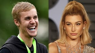 EVERYTHING We Know About Justin Bieber & Hailey Baldwin's Engagement