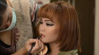 Jes MakeUp for Julia Shocink - Cleopatra Concept
