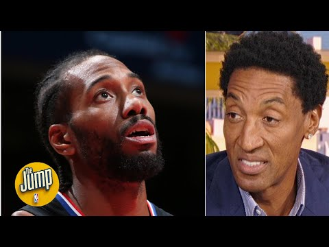 Did Kawhi Leonard make the right choice leaving the Raptors for the Clippers? | The Jump