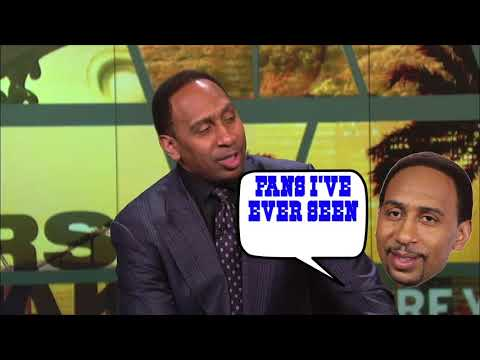 Upcoming Shows: ESPN First Take The Broadcast