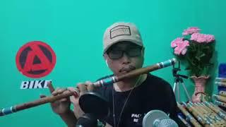 Single Terbaru -  Master Suling Bambu Agathos Bf Cover Lagu