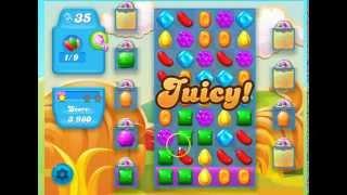 Candy Crush Soda Level 156
