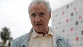 """Flassans TV : """"Sacrés gendarmes"""" raconté par Daniel Prevost (2014)"""