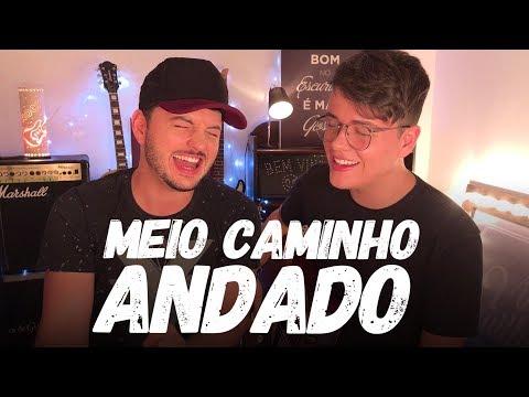 Enzo Rabelo - Meio Caminho Andado (Vitor & Guilherme - cover)