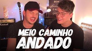 Enzo Rabelo - Meio Caminho Andado (Vitor & Guilherme - cover) thumbnail