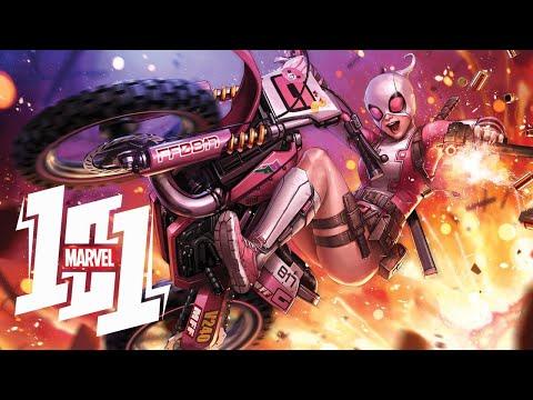 Gwenpool | Marvel 101