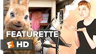 Peter Rabbit Featurette - Elizabeth Debicki as Mopsy (2018)   Movieclips Coming Soon - Продолжительность: 26 секунд