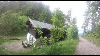 Таинственный домик в Альпах , Альтернативный отдых.(, 2016-06-07T19:14:42.000Z)