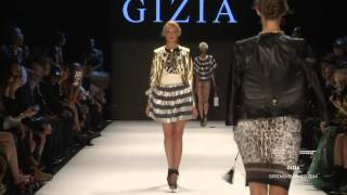 GIZIA: MERCEDES-BENZ FASHION WEEK ISTANBUL PRESENTED BY AMERICAN EXPRESS SS14 COLLECTIONS