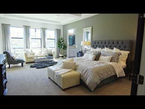 Luxury Model Home by Green Street Communities