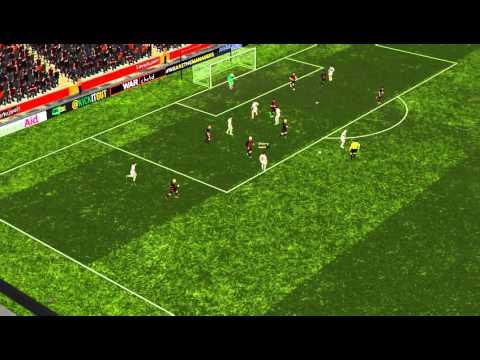 Leverkusen vs FC Bayern M�nchen - 61 minutes