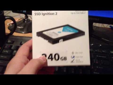 Smartbuy Ignition 2 - коротко о диске