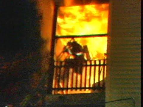 20 Goodale Rd Dorch. MA fire