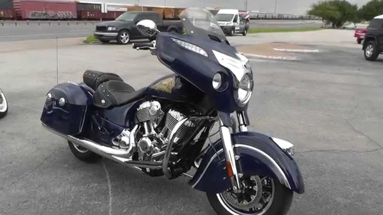 318269 2014 indian chieftain used motorcycle for sale youtube. Black Bedroom Furniture Sets. Home Design Ideas