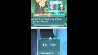 Let's Play Code Lyoko : Fall of Xana - part 17 - Tower : Deactivated