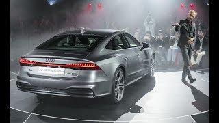 2018 Audi A7 Sportback – ( Footage ) Interior, Exterior , Driving, reviw