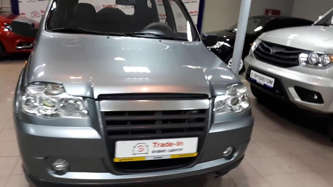 Купить Шевроле Нива Chevrolet Niva 2013 с пробегом бу в Саратов .