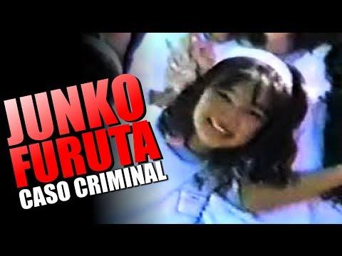 JUNKO FURUTA A GAROTA CONCRETADA