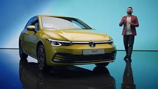 Легенда вже в Україні! Зустрічайте Новий Golf в салонах офіційних дилерів Volkswagen.