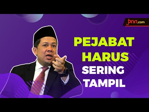 Fahri Hamzah Kritik Pak Jokowi: Jangan Tampak Bingung dan Ragu