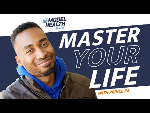 Prince Ea Interview - Defeat Stress, Deepen Relationships, A