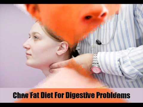 8 Natural Cures For Digestive Problems