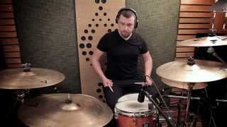 Drum Experiment  Bir De Benden Dinle  - Ediz Hafızoğlu