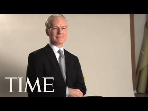 Tim Gunn | 10 Questions | TIME