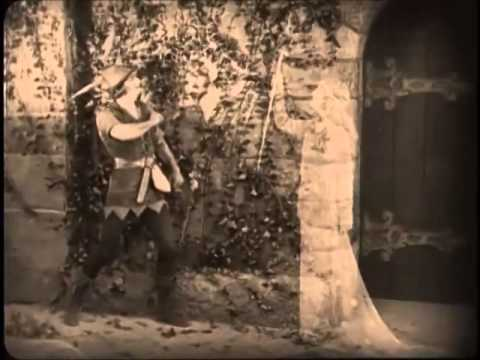 Robin Hood 1922 Douglas Fairbanks