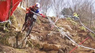 Catching Up with 2015 MTB World Champ: Loïc Bruni